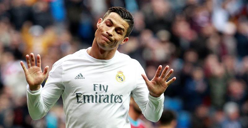 Hacienda rechaza el pacto que le ofrece Cristiano Ronaldo y mantiene la vía penal
