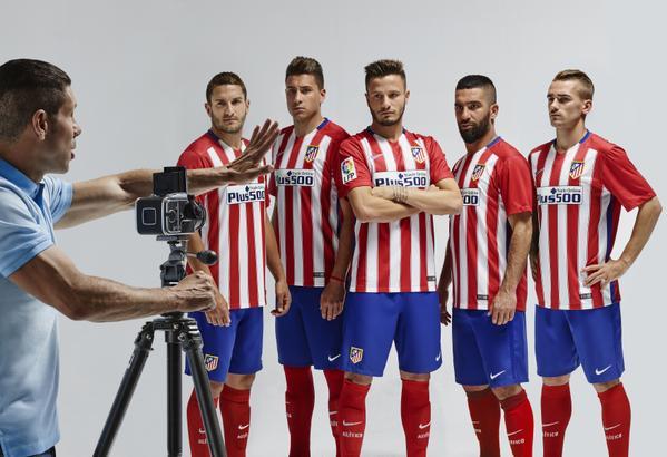 Últimos fichajes del Atlético de Madrid antes de una posible sanción de la FIFA