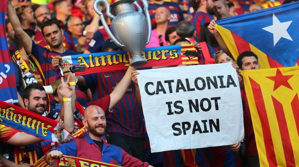 Laporta acusa a Exteriores de estar tras la sanción de la UEFA al Barça