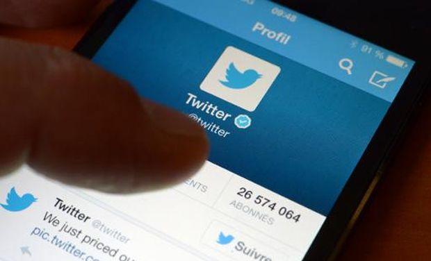 Twitter reducirá su plantilla mundial hasta un 8%