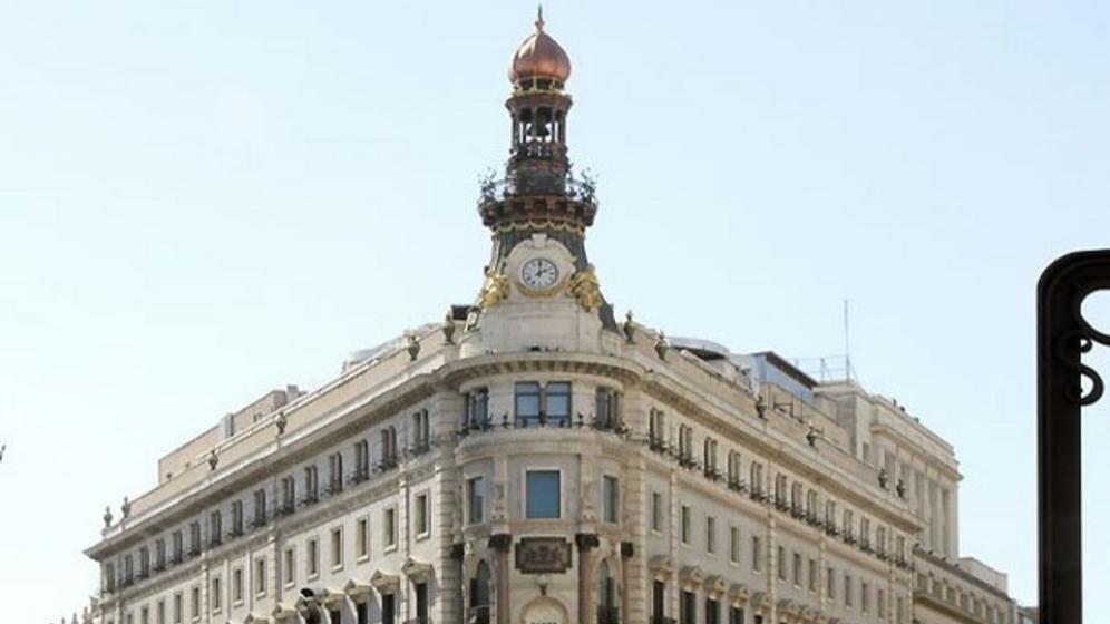 Un juez obliga al grupo Villar Mir a paralizar su macroproyecto inmobiliario en el centro de Madrid