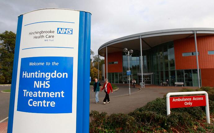 Médicos y profesores británicos, obligados a denunciar casos de ablación