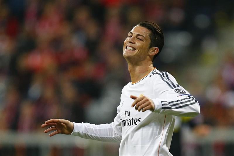 Ronaldo quiere pactar con Hacienda para librarse de la cárcel