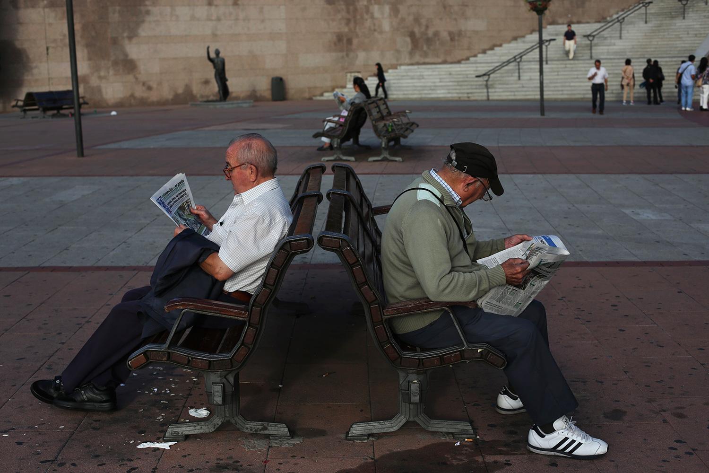 Así quedan las 22 recomendaciones sobre pensiones del Pacto de Toledo