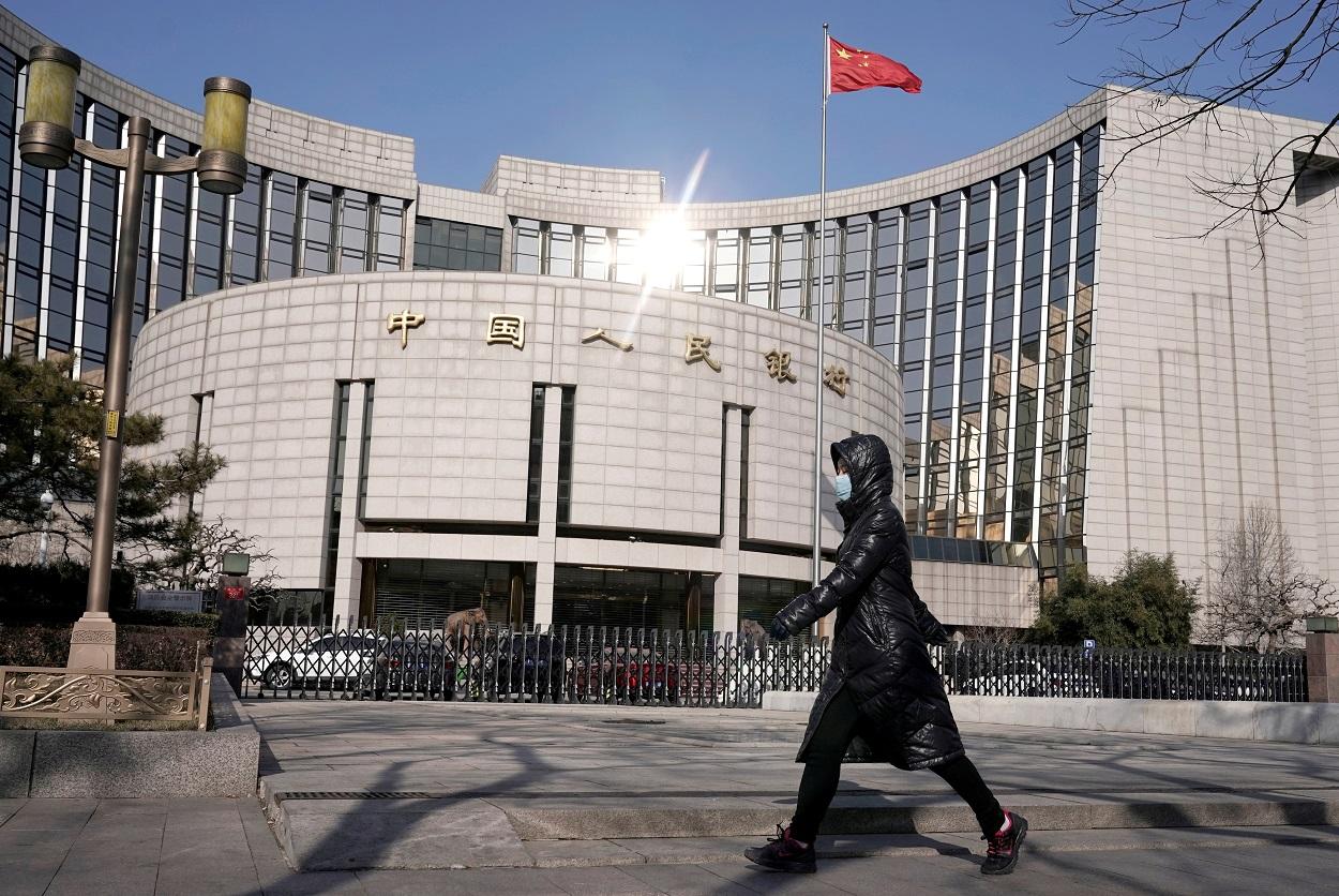 China sorprende con la mayor bajada de los tipos a corto plazo desde 2015