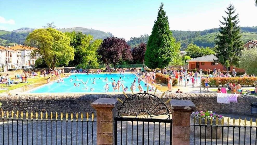 Las piscinas podrán abrir desde el lunes en toda España para uso deportivo individual con cita previa