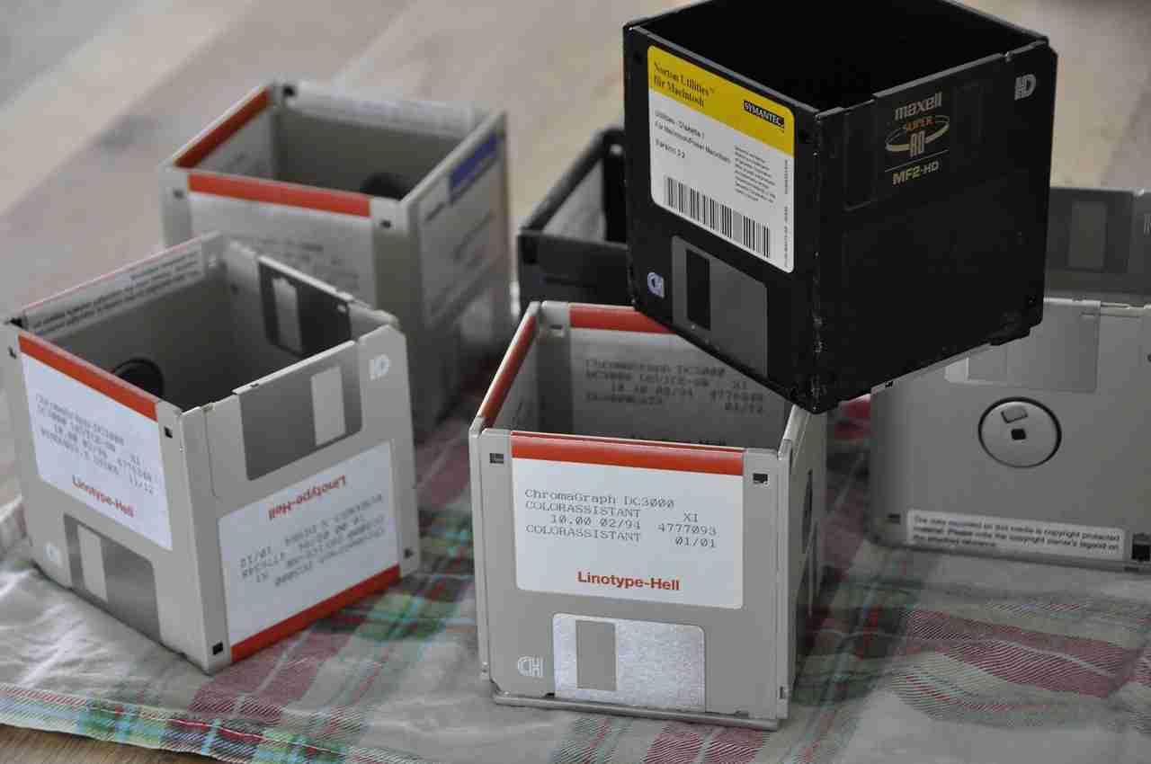 Cajas de ordenación