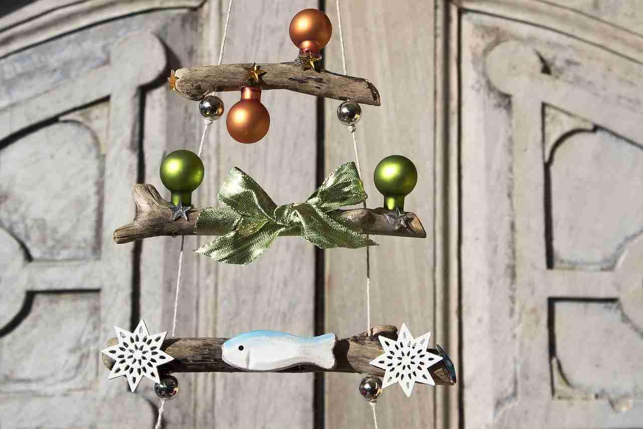 ideas decoracion navidad Cinco Ideas Para Decorar Tu Casa En Navidad Sin Gastar