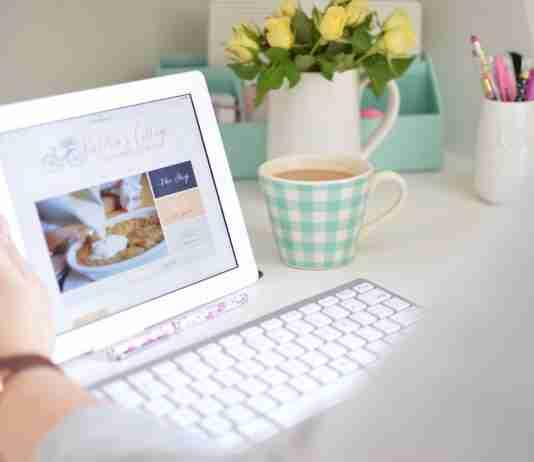 Montar tu página web