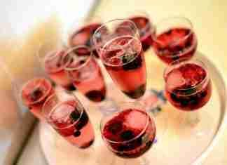 vino espumoso