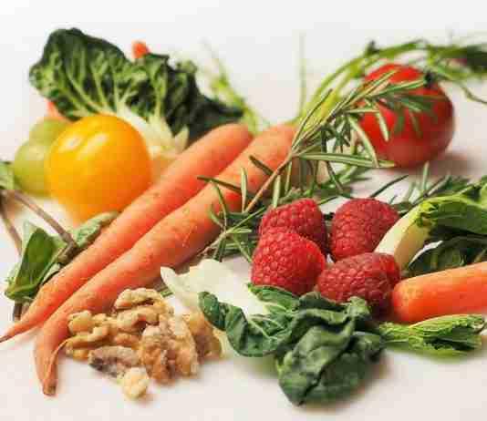 dietas macrobióticas