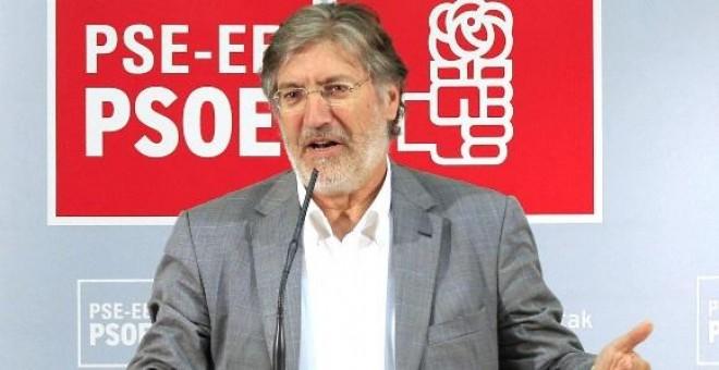 José Antonio Pérez Tapias. / EFE