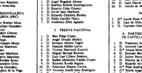 BOE Miguel Bernad