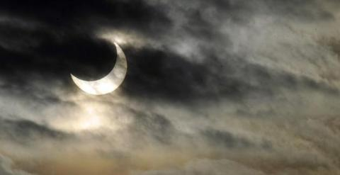 Eclipse solar. /REUTERS