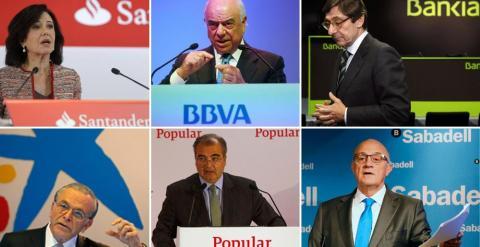 La Audiencia de Madrid decide sobre la fuga de Aguirre tras aparcar en un carril-bus