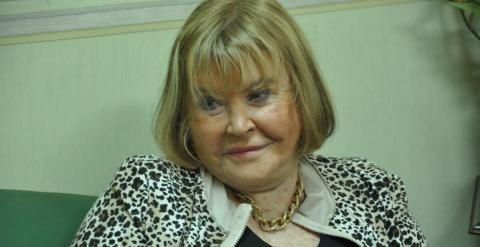 La jueza María Romilda Servini.