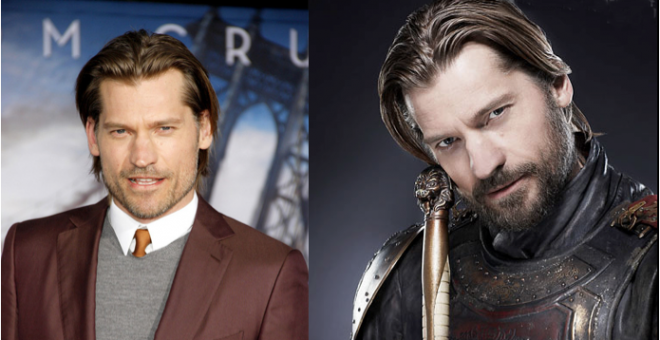 Nikolaj Coster-Waldau./ EUROPA PRESS