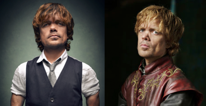 Peter Dinklage./ EUROPA PRESS