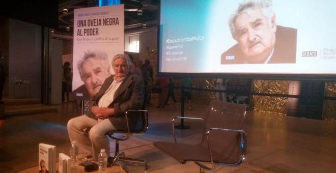 Siete reflexiones de Mujica sobre Pinochet y Felipe González, Grecia, la crisis de refugiados y otros temas