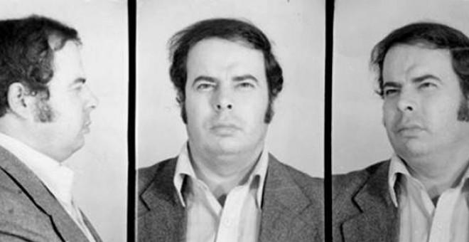 Emilio Hellín, condenado por el secuestro y asesinato de Yolanda González.