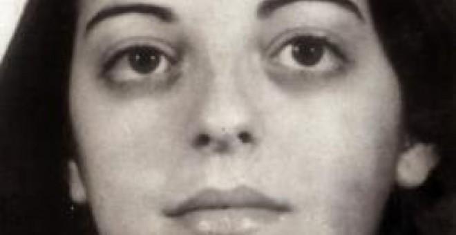 Yolanda González fue secuestrada y asesinada por el Batallón Vasco Español, al que pertenecía Hellín.