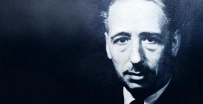 Lluís Companys, en una imagen de archivo.