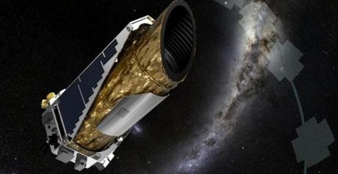 Los astrónomos especulan con el posible descubrimiento de una megaestructura extraterrestre