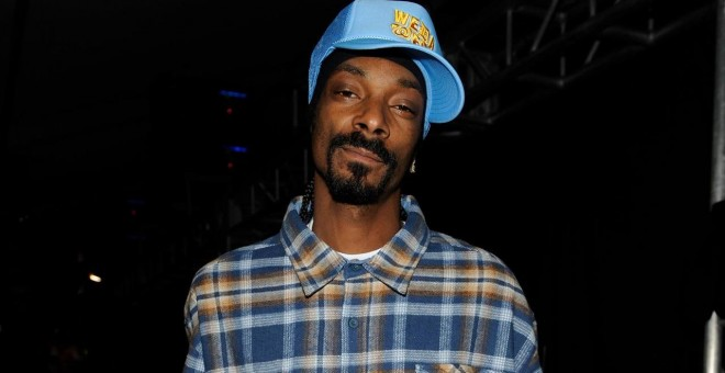 Snoop Dogg.- GETTY