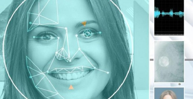 Software 'Bismart Face and Emotion Recognition' de Birmart
