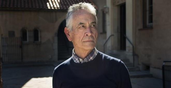 Guillem Martínez./ IVAN SANCZEWSKI