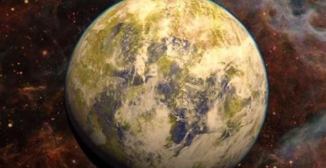 Otra Tierra puede estar al acecho a sólo 16 años luz
