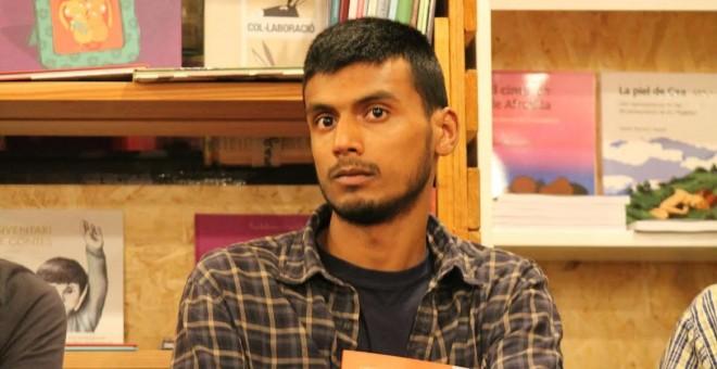 Zeshan Muhammad.