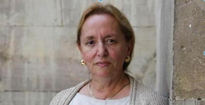 La considerada filósofa del feminismo y la igualdad y catedrática de Filosofía Moral y Política, Amelia Valcárcel.