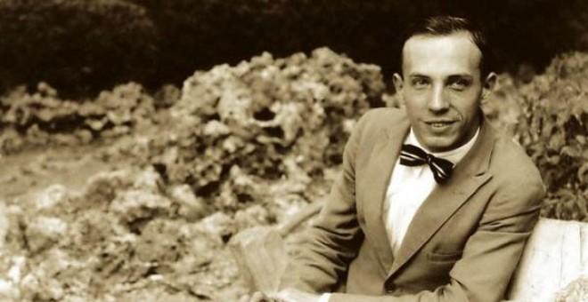 Manuel Blanco, fotógrafo fusilado en 1940. ARMH.