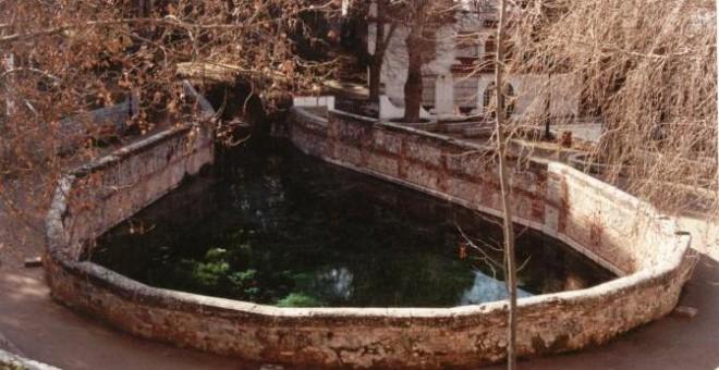 Fuente Grande es una localidad perteneciente al municipio de Alfacar.