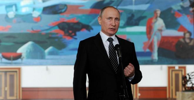 Rusia acusa a EEUU de 'defender al Estado Islámico' y convoca al Consejo de Seguridad de la ONU de urgencia