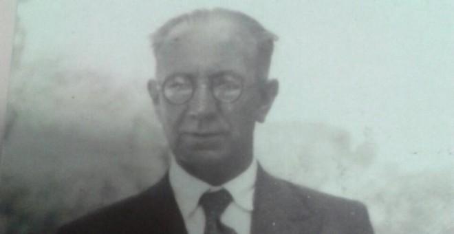 Maestro republicano y alcalde de Torrelodones