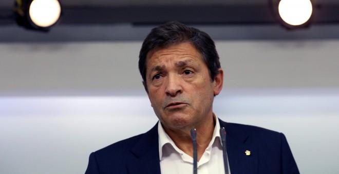 Javier Fernández ha anunciado que el Comité Federal será la semana que viene.