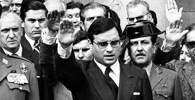 Víctimas del franquismo presentan dos nuevas querellas dirigidas a la juez argentina Servini.