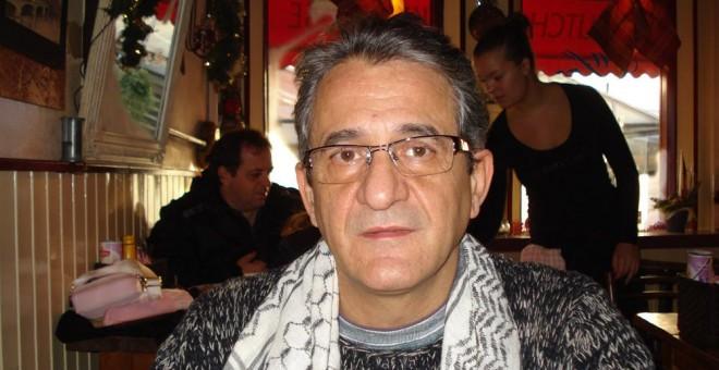 Ángel González García permaneció fue brutalmente torturado y permaneció dos años encarcelado sin ningún juicio