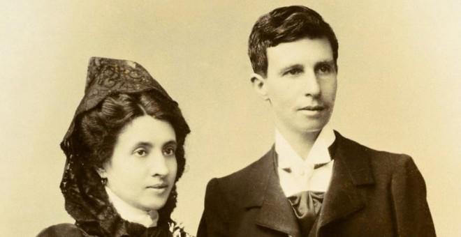 Mujeres vestidas de hombre en la historia