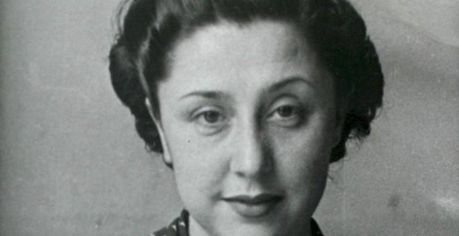 Luisa Carnés, la feminista olvidada y silenciada de la generación del 27