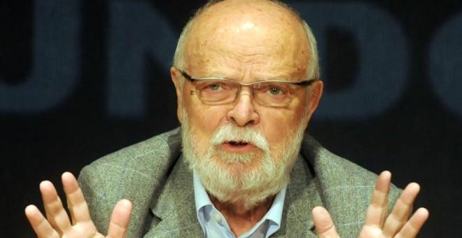 José Antonio Martín Pallín. / EFE