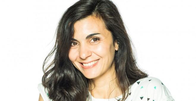 Yolanda Domínguez, artista visual y activista madrileña.