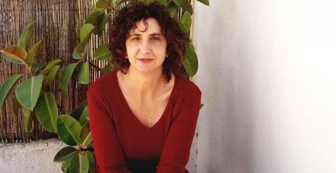 Juana Gallego./ UAB