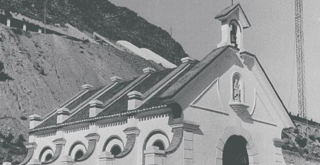 La Iglesia de la Virgen de los Desamparados. CHS