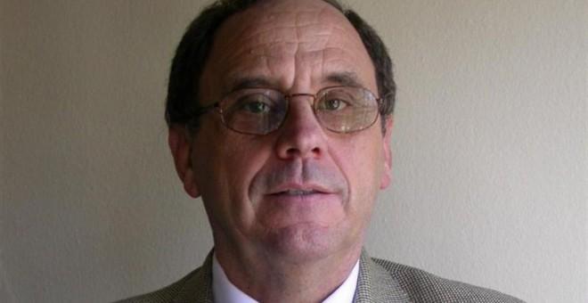 Santiago Romero, el catedrático de la Universidad de Sevilla