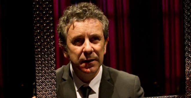 Miguel de Lira, en 'Eurozone'.