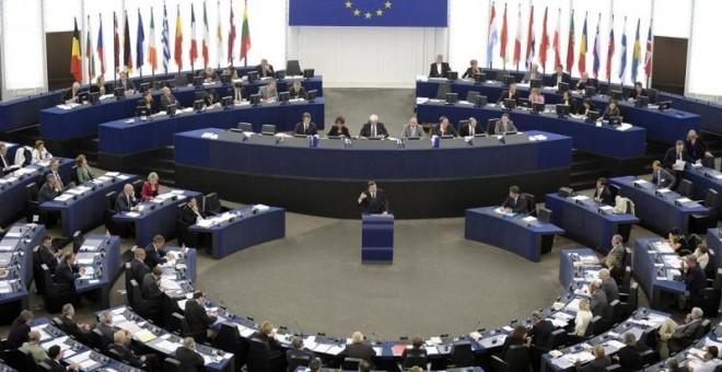 La Eurocámara pide rechazar al embajador de Estados Unidos en la UE / EFE