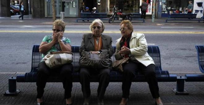 A 31 de diciembre de 2016, el patrimonio de los fondos privados de pensiones ascendía a 106.839 millones de euros.